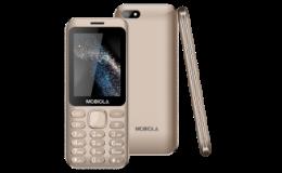 Klasické mobilní telefony tlačítkové MOBIOLA