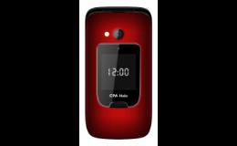Mobilní telefony do véčka pro seniory