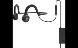 Lehká sluchátka pro sportovní aktivity
