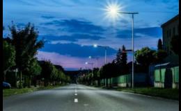 Výstavba veřejného osvětlení na klíč - SATTURN HOLEŠOV