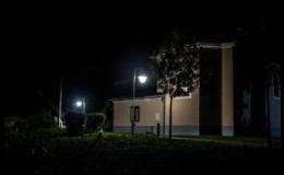 Rekonstrukce veřejného osvětlení ve městech a obcích