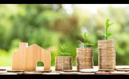 Hypoteční a spotřební úvěry - Finanční poradenství Jakub a Martin Šlajsovi