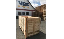 Jan Šuster VPS, sídlo firmy