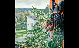 Akumulátorová zahradní technika - Robert Bílka Uherské Hradiště