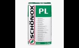Stavební chemie Schönox v internetovém obchodě