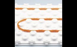 Teplovodní systém podlahového vytápění Schlüter®-BEKOTEC-THERM