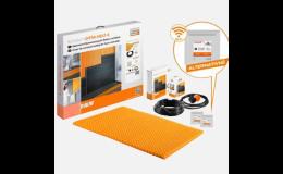 Komletní sada pro elektrické podlahové vytápění Schlüter®-DITRA-HEAT