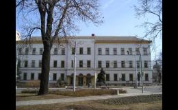 Vyšší odborná škola v Opavě