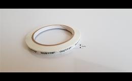 Lepicí pásky s potiskem pro mnohostranné použití