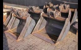 Laserové zpracování plechů, profilů - Olomoucký kraj