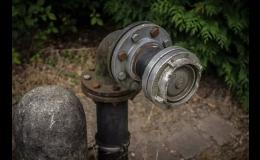 Zřízení vodovodního a kanalizačního připojení SVAS