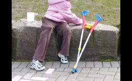 Preventivní rehabilitace Zlín, rehabilitační cvičení individuální i skupinové