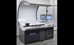 Čtyřbarevný ofsetový stroj Manroland 504LV - KODIAK print s.r.o.