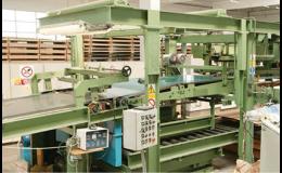 ITALINOX - korozivzdorné výrobky - dekorativní plechy