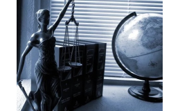 Právní služby v oblasti trestního práva - advokacie Brno