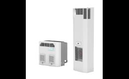 Chladicí jednotky pro rozvaděče dodává EMS ELEKTRO s.r.o. Otrokovice