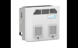 Klimatizační jednotka pro ploché rozvaděče