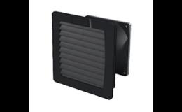 Filtrační ventilátory Weidmüller - chlazení rozvaděčů