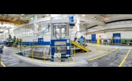 Vstřikovací formy pro výrobu dílů - Chropyňská strojírna