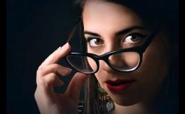 Multifokální - progresivní brýlové čočky - Oční optik Mezírka