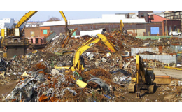 Výkup kovového odpadu - Demonta T, s.r.o. Ostrava