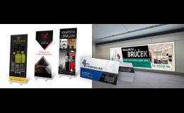 Výroba reklamy - loga na tašky, hrnky, psací a kancelářské potřeby