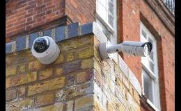 Návrh řešení CCTV a EZS, analýza rizik, Praha, Středočeský kraj