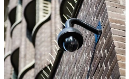 EZS, CCTV, detekce pohybu, požární hlásiče Praha