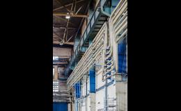 Instalace a revize průmyslových a domovních plynovodů