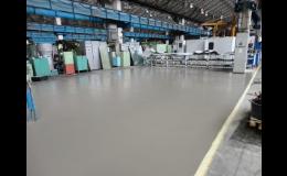 Průmyslové lité podlahy - Kamil Bílý Hranice, Olomoucký kraj