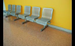 Podlahářské služby Kamil Bílý - terrazzové podlahy