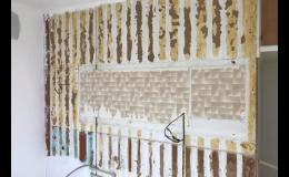 Rekonstrukce bytového jádra - Brno, Jihomoravský kraj