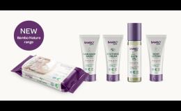 Dětské plenkové kalhotky Bambo Nature v e-shopu na webu abena.cz