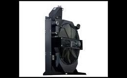 Kombinovaný chladič MMC