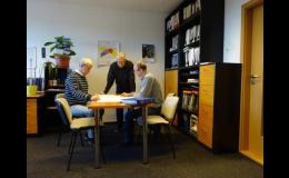 Zpracování projektové dokumentace staveb - PROSPECT spol. s r.o.