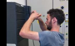 Servis technologických zařízení staveb