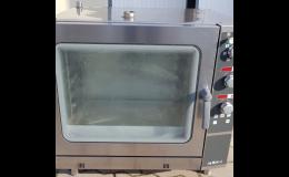 Bazar gastro zařízení, vybavení kuchyní za nízké ceny
