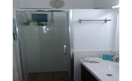 Přestavby koupelen a bytových jader Jihomoravský kraj