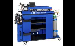 Automatická svařovací sestava, odborné poradenství pro svařování