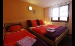 Ubytování v penzionu Rendezvous Valtice