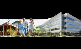 Ekonomické a právní služby, správa nemovitostí