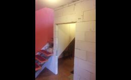 Návrh rekonstrukce interiérů bytů a rodinných domů