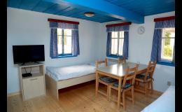 Apartmán pro 4 osoby - Chalupa Sněženka, Sněžné