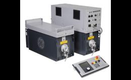 Stacionární RTG sestava - rentgenové zkoušky materiálů