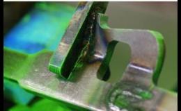 Nedestruktivní magnetické testování materiálů