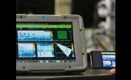 Ultrazvukové přenosné defektoskopy