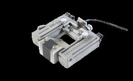 Skenery GE/JIREH pro kontrolu trubek