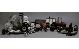 Náhradní díly na automobily všech značek, prodej autodílů