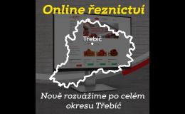 Doručování pro okres Třebíč a město Brno zdarma