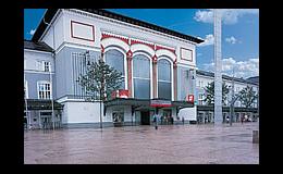 Reprezentativní velkoformátová dlažba Topstone pro veřejná prostranství